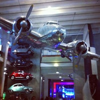 Photo taken at Science Museum by Vitaly on 7/19/2013