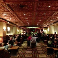 Photo taken at The Driskill Bar by Sue H. on 3/8/2013