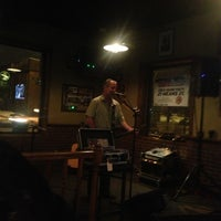 Photo taken at Lucky's Stout House by Nathan N. on 1/6/2013