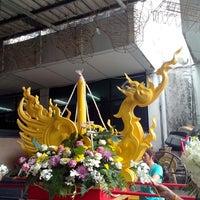 Photo taken at Phrapradaeng munisipality by Sarayut P. on 7/19/2013