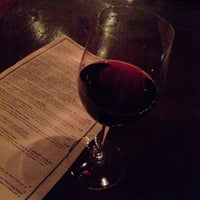 Photo taken at Veritas Wine Room by Susie O. on 12/14/2014