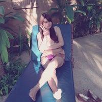 Photo taken at Hua Hin Golf Villa by Suchanan K. on 3/14/2013