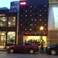 Photo taken at Sprinkles Cupcakes by Marlon P. on 3/19/2013