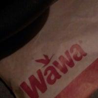 Photo taken at Wawa Food Market #344 by Crafty P. on 9/17/2012