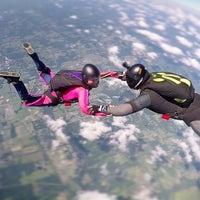 Das Foto wurde bei The Blue Sky Ranch   Skydive The Ranch von Lisa B. am 7/21/2016 aufgenommen