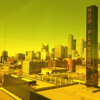 Photo taken at Guthrie Theater by Dulaijan A. on 5/12/2013