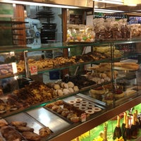 Photo taken at Pasticceria Alcedo by Enrico D. on 3/7/2013