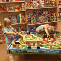Photo taken at Barnes & Noble by Wendy C. on 7/27/2013
