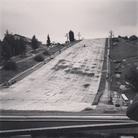Photo taken at Swadlincote Ski Centre by John K. on 8/30/2015