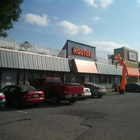 Photo taken at Hooters by Steve S. on 7/1/2014