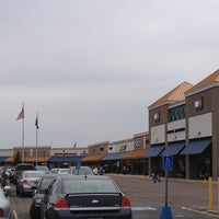 Photo taken at Albertville Premium Outlets by Hieu T. on 4/6/2013