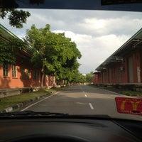 Photo taken at Politeknik Kota Kinabalu by Augustine J. on 6/17/2013