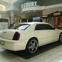 Photo taken at Tacoma Mall by Captain B. on 6/28/2012