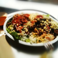 Photo taken at Chipotle Mexican Grill by Akram A. on 6/15/2012
