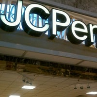 Photo taken at JCPenney by SxY R. on 9/10/2011