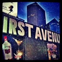 Photo taken at First Avenue & 7th St Entry by Riché E. on 6/18/2012