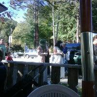Photo taken at Safari Steakhouse by Alberto R. on 10/22/2011
