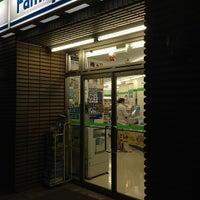 Photo taken at FamilyMart by Kouji M. on 8/13/2012