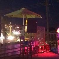 Photo taken at River's Bend Restaurant & Bar by Jennifer M. on 8/18/2012