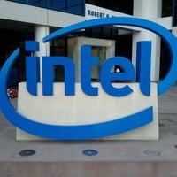 Photo taken at Intel Museum by Luis U. on 8/17/2011