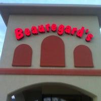 Photo taken at Beauregards by Robert R. on 11/26/2011