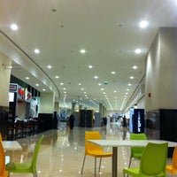 Photo taken at Al Barsha Mall البرشاء مول by Aida W on 5/1/2012