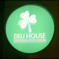 Photo taken at Deli House by Franco I. on 3/18/2012