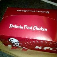 Photo taken at KFC by Jay J. on 10/17/2011