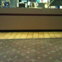 Photo taken at Carmike Cinemas by Ray on 1/15/2012