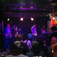 Photo taken at The Slidebar Rock-N-Roll Kitchen by BenDog F. on 10/29/2011