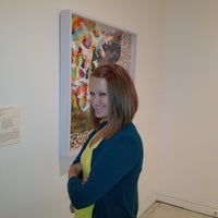 Photo taken at San Antonio Museum of Art by Frank A. on 7/12/2012