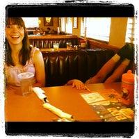 Photo taken at Denny's by Jason W. on 6/5/2012