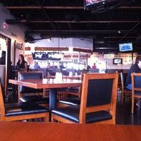 Photo taken at Brick House Tavern + Tap by Alex Z. on 8/26/2011
