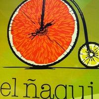Photo taken at El Ñaqui by Nerdote on 4/18/2012