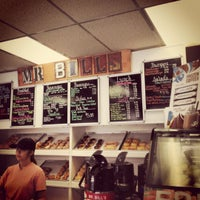 Photo taken at Mr Bill's Bakery and Sandwich Shop by Katie F. on 8/20/2012