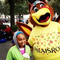 Photo taken at Dillard's by Miki K. on 11/24/2011