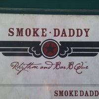 Photo taken at Smoke Daddy by Tapio H. on 9/3/2011