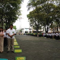 Photo taken at Freedom Park by Councilor Boggs R. on 5/7/2012
