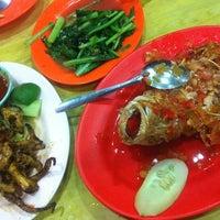 Tanjung Pinang Chinese Food