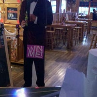 Photo taken at Hooters of Fremont by Chris P. on 11/1/2011
