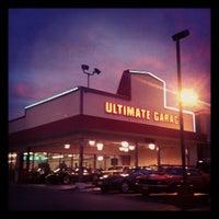 Photo taken at Flemings Ultimate Garage by Nick B. on 11/29/2011