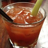 Photo taken at Essex Restaurant by Élise W. on 3/18/2012
