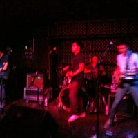 Photo taken at The Casbah by Crystal Lyn on 7/24/2012