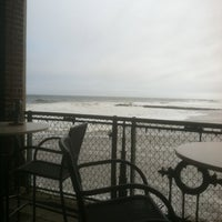 Photo taken at The Beach Bar by David R. on 9/8/2011