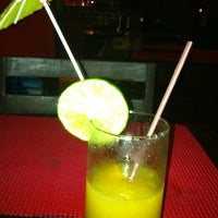 Photo taken at Restaurante Terra do Mar by Carlos S. on 5/7/2011