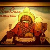 Photo taken at Mexi Casa by Tony W. on 1/28/2012