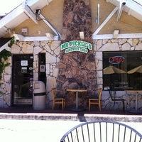 Photo taken at Mr. Pickle's Sandwich Shop by Zak M. on 7/21/2011