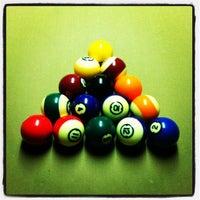 Photo taken at Sportstown Billiards by Jason W. on 11/12/2011