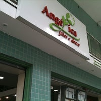 Photo taken at Angélica Pães e Doces by Juliana C. on 8/25/2011