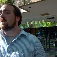 Photo taken at Boheme Cafe by Kurtis on 9/25/2011
